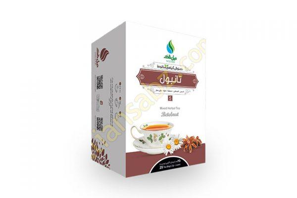 دمنوش تانبول نیل تاک پخش محصولات گیاهی بهشت سلامت beheshtsalamat