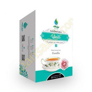 دمنوش کاملیا نیل تاک پخش محصولات گیاهی بهشت سلامت beheshtsalamat