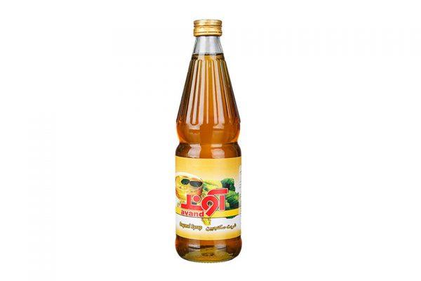 مشخصات و قیمت خرید شربت سکنجبین گل آوند با خواص صفرازدا-تقویت کبد-تقویت پوست و اشتهاآور از فروشگاه محصولات گیاهی دارویی بهشت سلامت