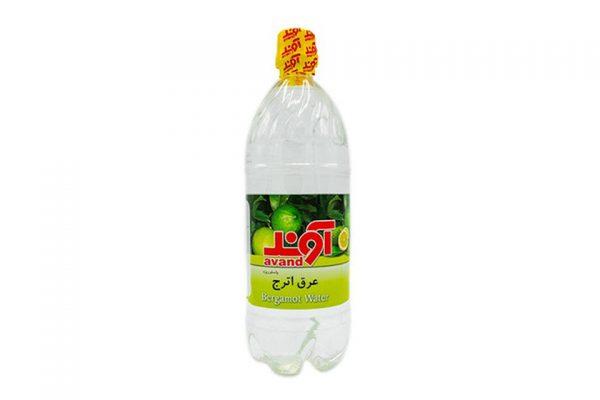خرید عرق اترج آوند پخش محصولات گیاهی بهشت سلامت beheshtsalamat