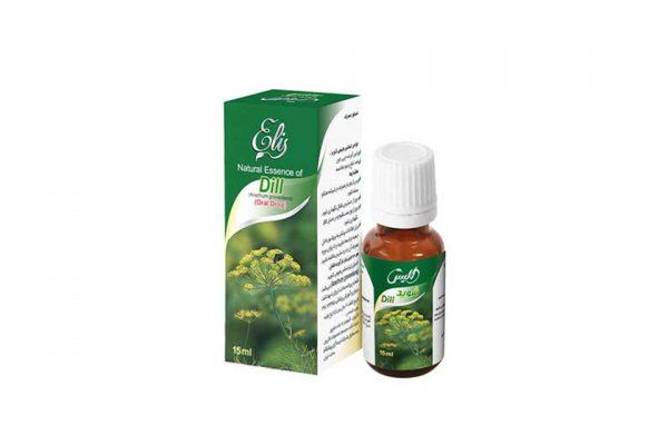 درمان کلسترول سوء هاضمه نفخ با افشره شوید الیس.پخش محصولات گیاهی دارویی بهشت سلامت