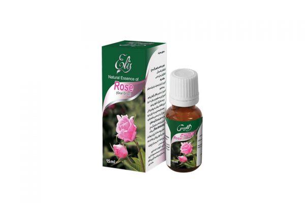 آرامش بخش.افزایش توان و میل جنسی و کاهش افسردگی با افشره گلسرخ الیس.محصولات گیاهی بهشت سلامت