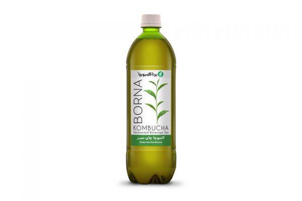 مشخصات و قیمت خرید نوشیدنی برنا کامبوچا چای سبز با خاصیت ضد سرطان تقویت حافظه و سم زدایی و کاهش وزن.فروشگاه محصولات گیاهی دارویی بهشت سلامت