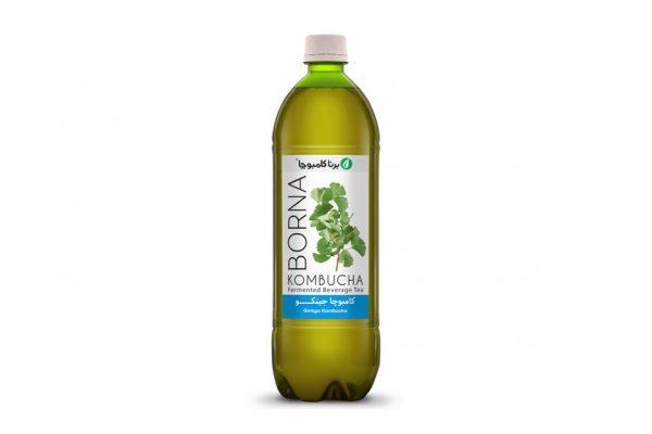 مشخصات و قیمت خرید نوشیدنی کامبوچا جینکو با خاصیت تقویت حافظه و ضد آلزایمر.فروشگاه محصولات گیاهی دارویی بهشت سلامت