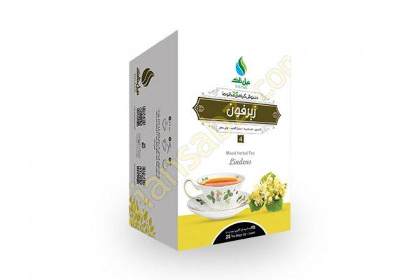 مشخصات و قیمت خرید دمنوش و چای ترکیبی زیرفون نیل تاک با خواص تقویت اعصاب-تقویت و افزایش تمرکز-ضد استرس و ضد اضطراب از فروشگاه محصولات گیاهی دارویی بهشت سلامت