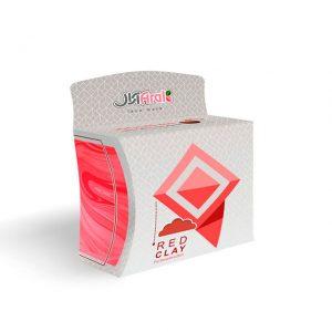 مشخصات و قیمت خرید ماسک خاک رس قرمز آرال مناسب برای پوست های حساس- ضد جوش و آکنه-لایه بردار-تقویت و لیفتینگ پوست و ضد چین وجروک و آفتاب سوختگی -از محصولات گیاهی دارویی بهشت سلامت