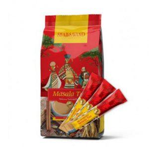 مشخصات و قیمت خرید چای ماسالا تی شاهسوند-نوشیدنی گرم و انرژی زا برای تقویت بدن-سیستم گوارش مسکن درد.فروشگاه محصولات گیاهی دارویی بهشت سلامت