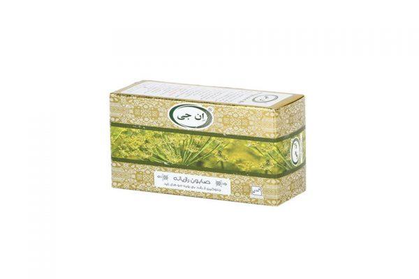 صابون رازیانه ان جی پخش محصولات گیاهی بهشت سلامت beheshtsalamat