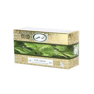 صابون گزنه ان جی پخش محصولات گیاهی بهشت سلامت beheshtsalamat