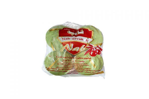 مشخصات و قیمت خرید صابون زیتون سرکف ناب توکلی-حاوی روغن زیتون از محصولات گیاهی بهشت سلامت