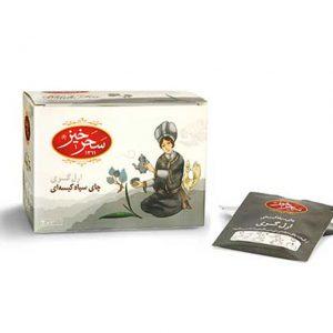 مشخصات و قیمت چای سیاه ارل گری سحرخیز-با خواص آنتی اکسیدان-مسکن درد-آرامبخش و ضد افسردگی-سلامت دهان و دندان-خوشبو کننده دهان از محصولات بهشت سلامت